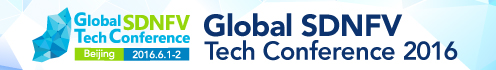 Global SDNFV Tech Conference 2016